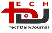 TechDailyJournal